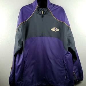 Reebok   NFL Men's On Field Baltimore Ravens XL